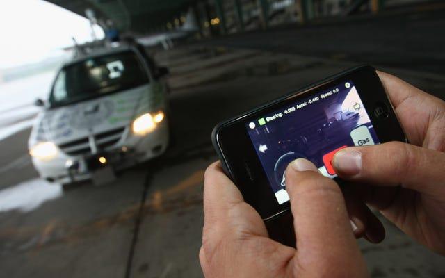 ミネソタ州は、Connected TransitTechのプライバシーポリシーの作成を開始しました