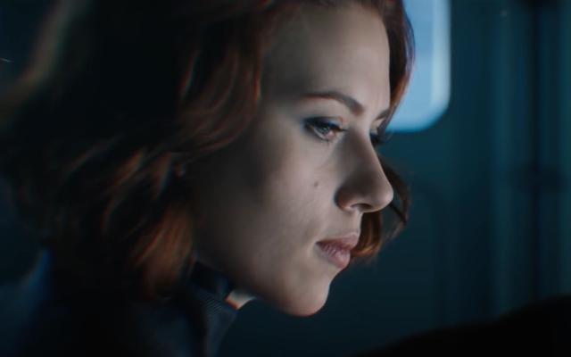 ブラックウィドウはついに彼女が新しいマーベルトレーラーで値する裏話を得る
