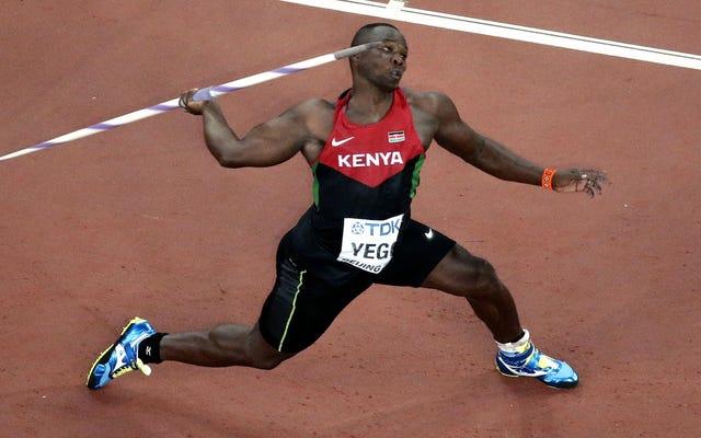 レポート:ケニアのオリンピックチームは、彼ら自身のコミカルに腐敗した役人によって魚雷を撃たれました