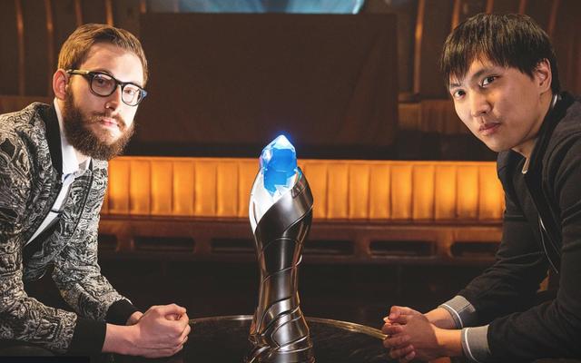 Una delle migliori squadre di League of Legends del Nord America non vede l'ora di tornare