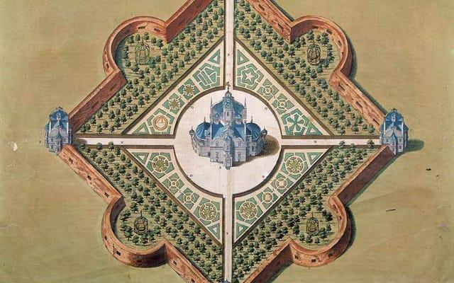 Kisah gila astronom Tycho Brahe (dan rusa mabuk yang tinggal di istananya)