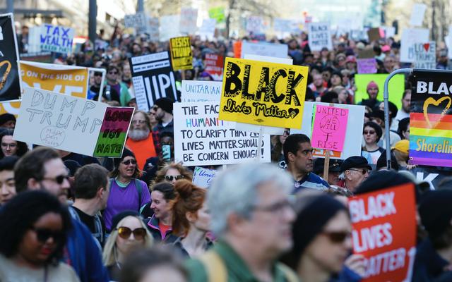 Группы за гражданские права борются за то, чтобы прочитать таинственный «расовый документ» Министерства национальной безопасности