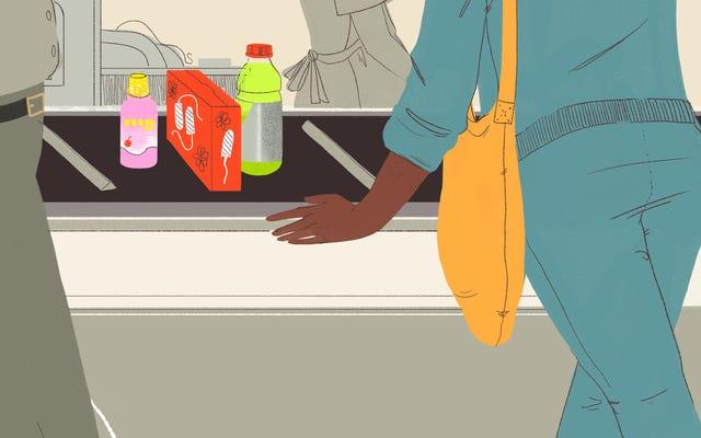 ทำไมคุณถึงเป็นแก๊สและท้องร่วงเมื่อคุณมีประจำเดือน