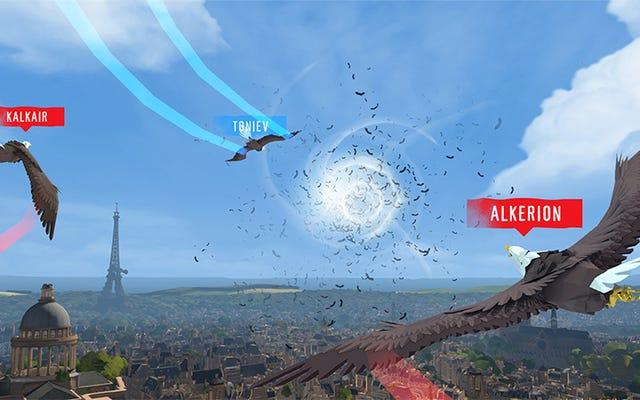 UbisoftはすべてのマルチプレイヤーVRゲームをクロスプラットフォームにします