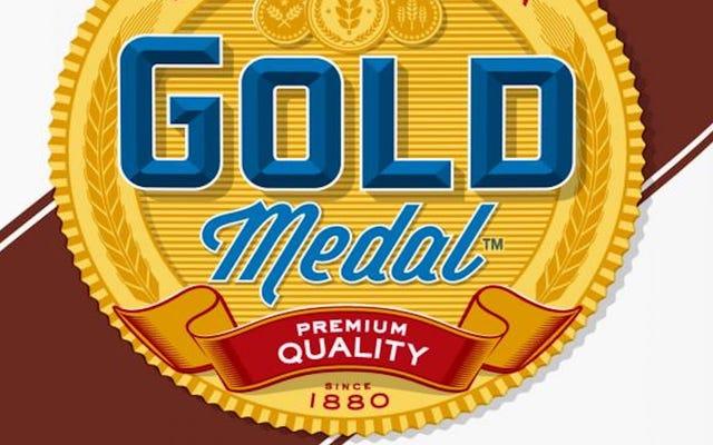 General Mills recorda farinha de medalha de ouro sobre preocupações de E. Coli