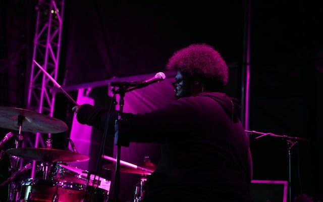 The Roots Picnic отправляется из Филадельфии в рок-нью-йорк