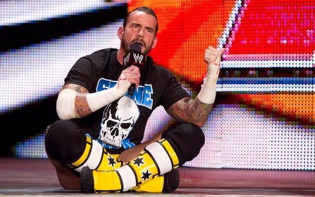 あなたはそれが偽物であることを知っていますよね?:WWEが現実を構築する方法