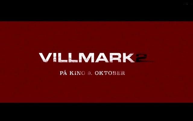 不気味な予告編アラート:「これまでで最も恐ろしいノルウェー映画」の続編があります