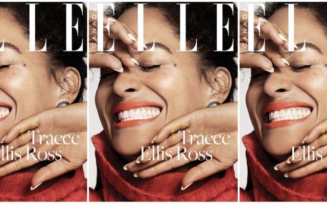 あなたはもっと欲しいですか?2018年9月は黒人女性にとって美しい月になるために形を整えています
