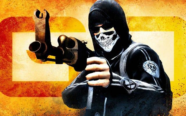 Les YouTubers derrière le scandale du jeu Counter-Strike sont poursuivis