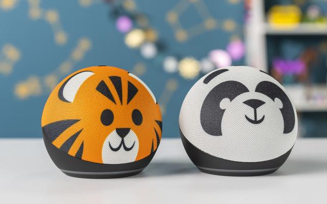 เสียงสะท้อนของ Amazon ตอนนี้เป็นลูกบอล