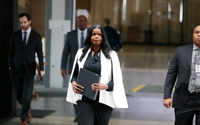 Jaksa Penuntut Utama Chicago Mengeluarkan Lebih dari 1.000 Hukuman Ganja Sebelum Hukum Legalisasi Negara Bagian
