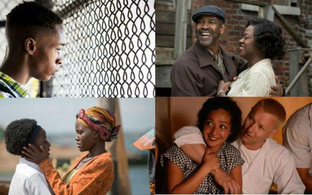 國民の創生を見るのに耐えられないかどうかを確認するための7つの黒い映画(またはあなたがそうしても)