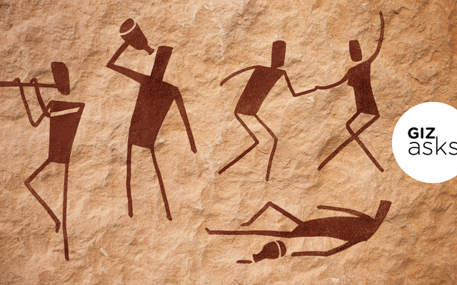 人間が5000年前にできる最も楽しいことは何でしたか?