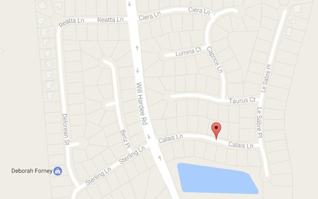 ถนนในย่านฟลอริดานี้ล้วนตั้งชื่อตามรถคันแรกของคุณ