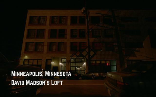 El loft New Girl fue el escenario de un asesinato en American Crime Story de anoche