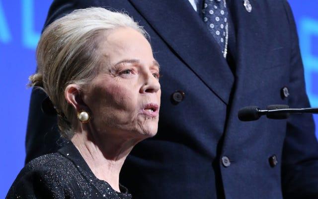 Peggy Wallace Kennedy muốn có một di sản trung thực cho gia đình của mình
