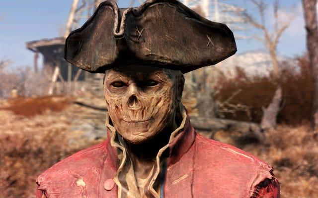 Il personaggio di Fallout 4 che mi ha spezzato il cuore