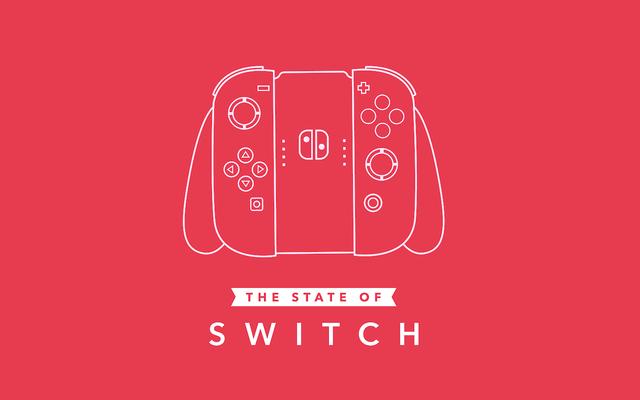 Keadaan Nintendo Switch di 2020