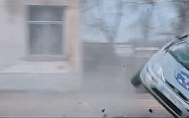 Aneh Bahwa Spin-Off Fast And Furious Ini Tidak Membawa Waralaba Di Mana Saja