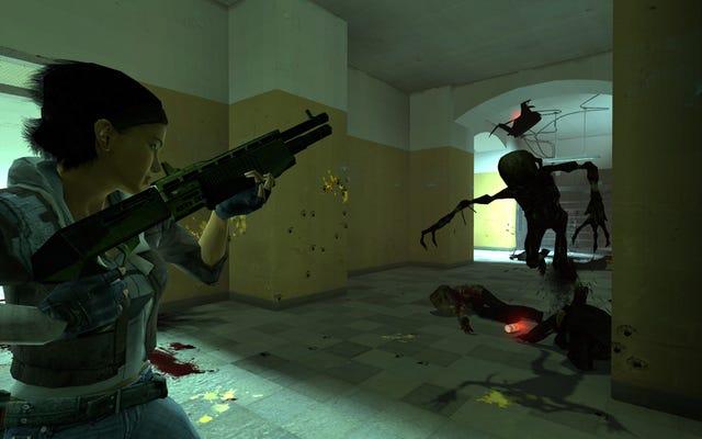 Half-Life 2:Episode 3が何であったかがわかりましたが、何か良い音でしたか?