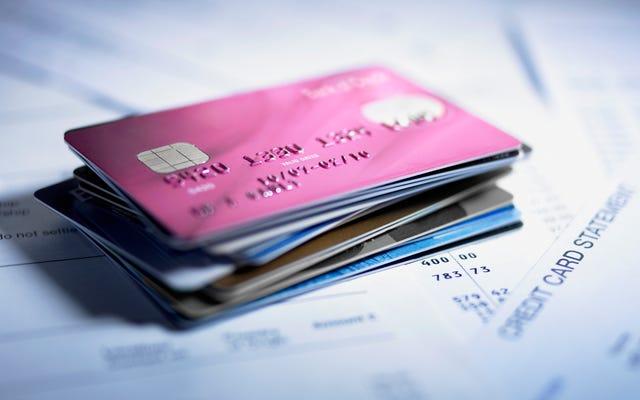 クレジットカードの残高を低金利のカードに移す必要がありますか?