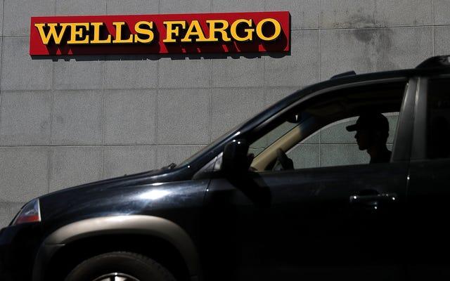 ウェルズファーゴの幹部がその自動車保険プログラムが混乱であったことを知っていた最も卑劣な主張
