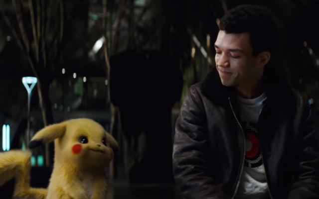 ภาพยนตร์ Detective Pikachu ฉบับเต็มรั่วไหลบน YouTube ไม่ใช่สิ่งที่คุณคาดหวัง