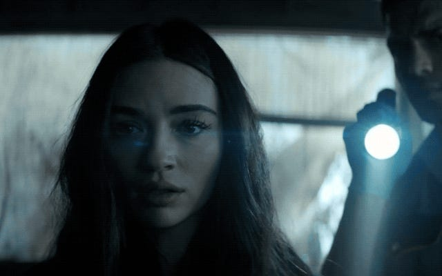 Il trailer di The New Swamp Thing mette in luce l'eroe Abby Arcane