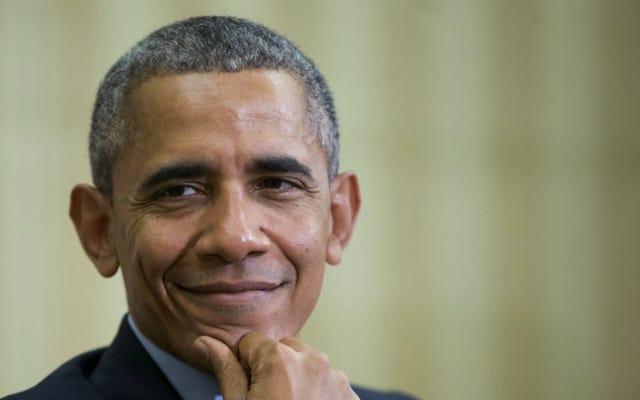 राष्ट्रपति ओबामा स्कॉटस पिक की घोषणा करेंगे, व्हाइट हाउस तैयार करने के लिए चिड़चिड़ा ट्विटर बनाता है