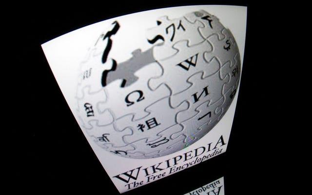 2020年の最も人気のあるウィキペディアのページ:パンデミック、政治、寄生虫