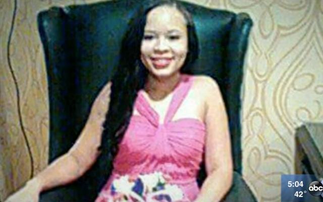 Genç Kız Öldürülmeden Önce 250 Dolara Pezevenk'e Satıldı: Rapor Et