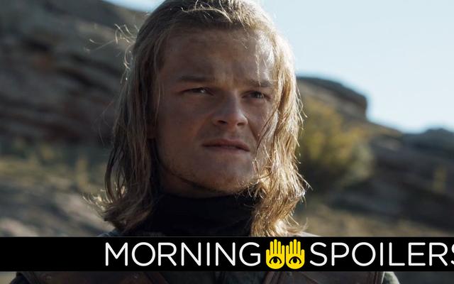 Lord of the Rings Amazon Menemukan Pahlawan Baru dalam Ned Stark Muda