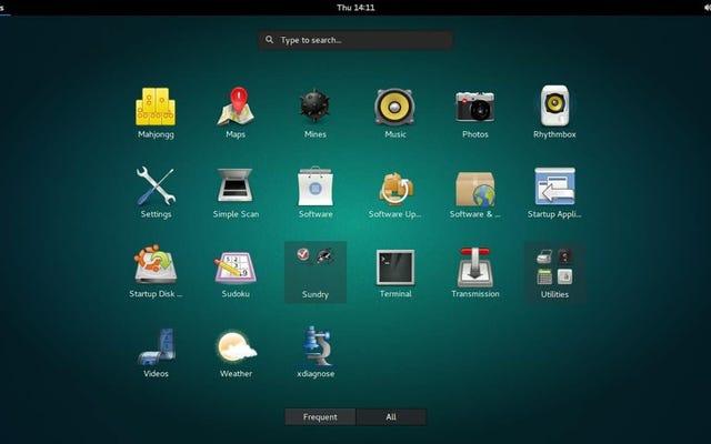 วิธีเริ่มต้นใช้งานระบบปฏิบัติการ Linux