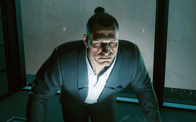 Giocatori di Cyberpunk 2077 avvertiti di evitare le mod dopo che è stato trovato un exploit di sicurezza