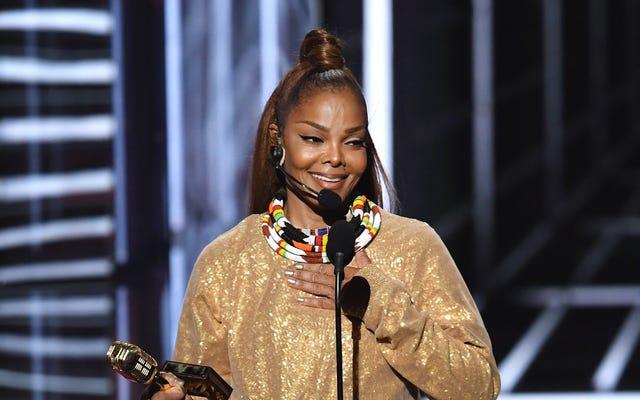 Le Rock and Roll Hall of Fame s'est souvenu de Janet Jackson, mais pourquoi ne l'introniseront-ils pas?