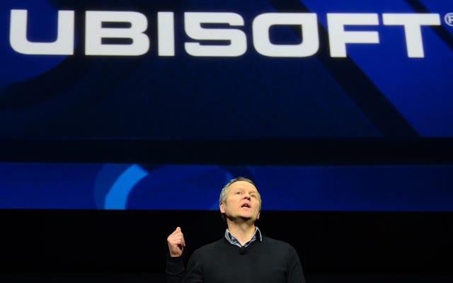 Ubisoft, Şirketin Tamamen Beyaz Erkek Editör Grubunu Sarsma Planlarını Açıkladı [Güncelleme]