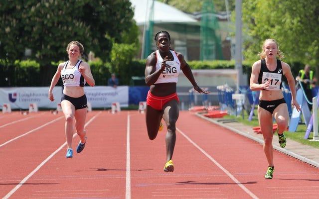 Atletizm Egzersizleriyle Daha Hızlı Çalıştırın