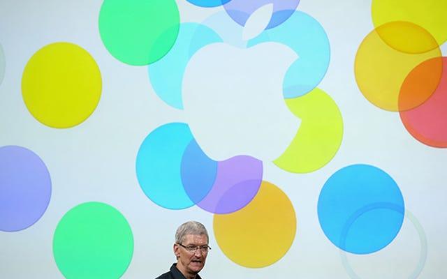 Apple, как сообщается, нанимает автомобильных экспертов для работы в секретной исследовательской лаборатории