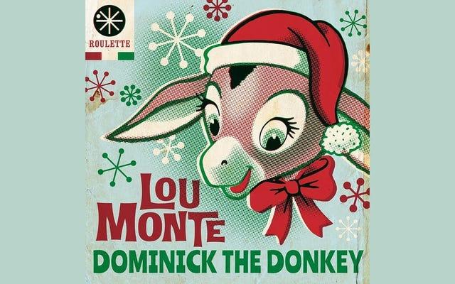 Donkeys、Twee、Tinashe:Holly-lujah、それは非常にあいまいなホリデープレイリストです