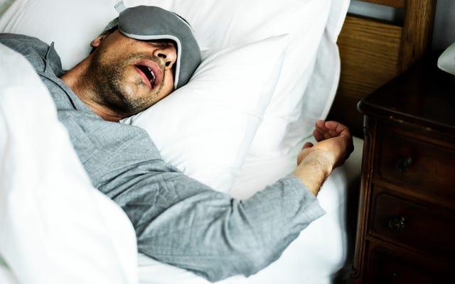 Jak lepiej spać, według Reddita