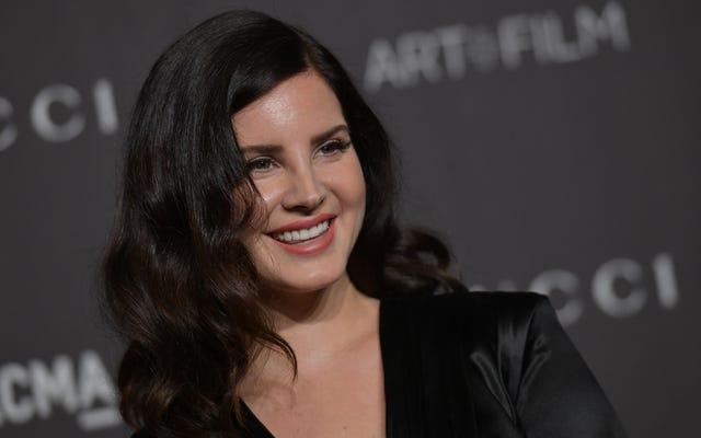 No, gracias: Lana ha decidido comentar sobre los disturbios en el Capitolio