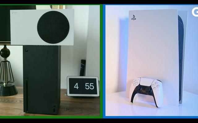 PS5 vs Xbox Series X | S: Yang Mana Yang Harus Anda Beli Sekarang