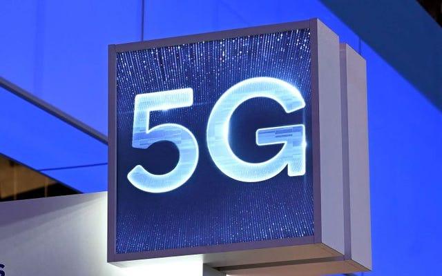 Ba lý do lớn khiến bạn không nên mua di động 5G trong năm nay