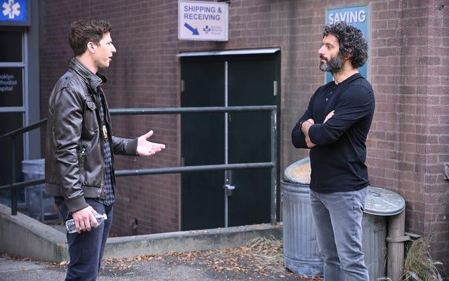 """Brooklyn Nine-Nine đi tìm Dory đầy đủ với """"Pimemento"""""""