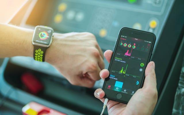 Appleの「ConnectedGyms」プログラムから得られるすべての報酬