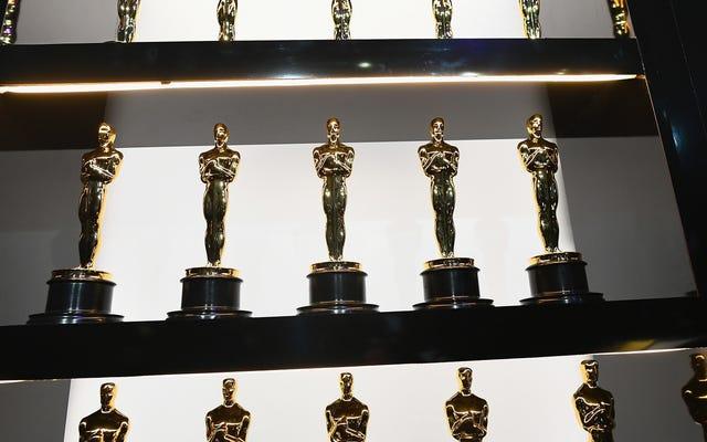 'ขอแสดงความยินดีกับชายเหล่านั้น' ใครคือผู้เข้าชิงรางวัลออสการ์ปี 2020 ของคุณ