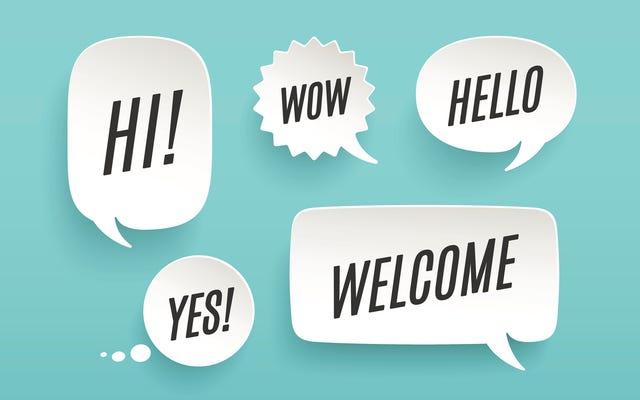 ¡Hola, comentaristas de VSB, reclamen su tiempo y sus comentarios (de Disqus)!