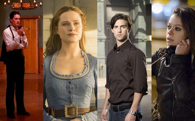 最初のシーズンがベストシーズンだった10のテレビ番組