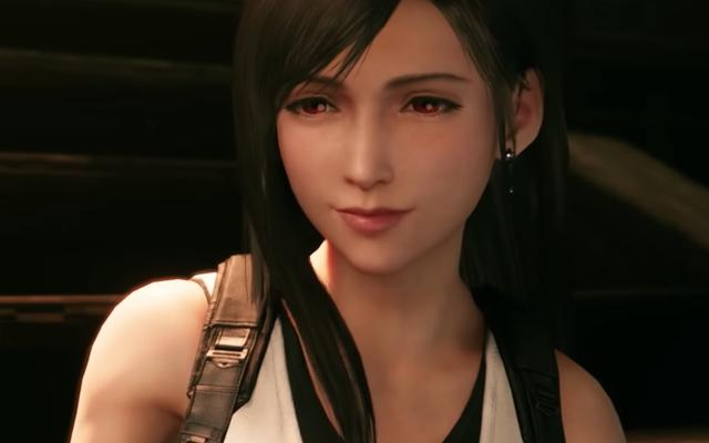 Il doppiatore di Tifa di Final Fantasy VII Remake ha subito minacce